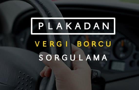 Vergi Borcu Olan araç satılır mı? | E-Devlet Trafik Cezası Sorgulama